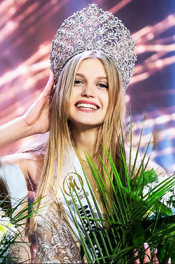 2021-01-15 Oto Miss Polski Nastolatek 2020. Poznaliśmy najpiękniejszą! - SuperPolsat.pl