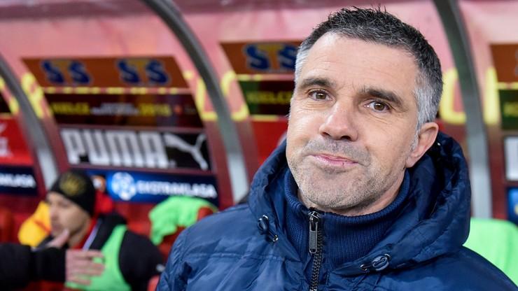 Lettieri przedłużył kontrakt z Koroną Kielce