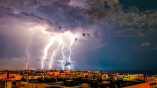 15.10.2021 05:54 W tym kraju od porażenia piorunami ginie więcej ludzi niż gdziekolwiek indziej na świecie