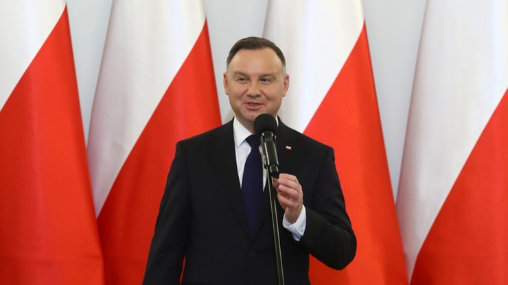 Sondaż: Duda ma najlepszą kampanię wyborczą. Kosiniak-Kamysz przed Kidawą-Błońską