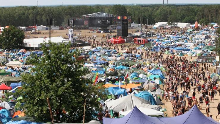 """""""Jest nas tutaj 750 tys. ludzi"""". Zakończył się 25. Pol'and'Rock Festival"""