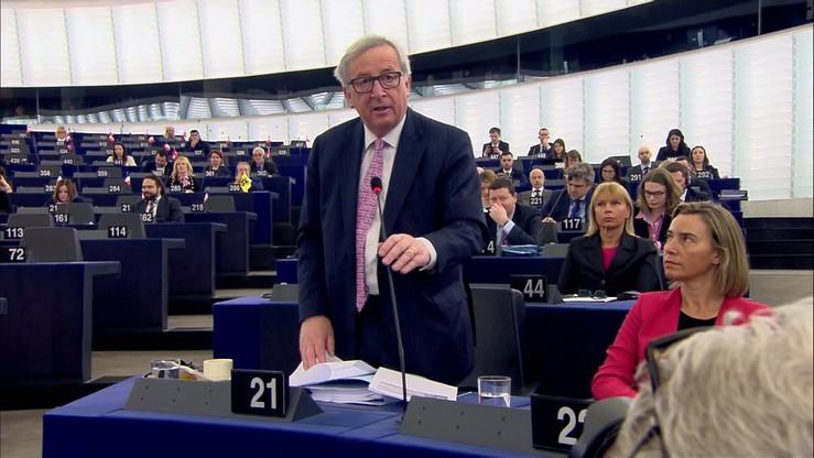 Juncker i Tusk ostro o Turcji: skandaliczne porównania z nazizmem
