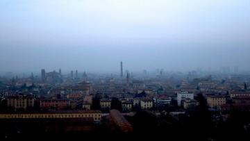 Rekordowa susza we Włoszech. Smog jeszcze bardziej dokuczliwy