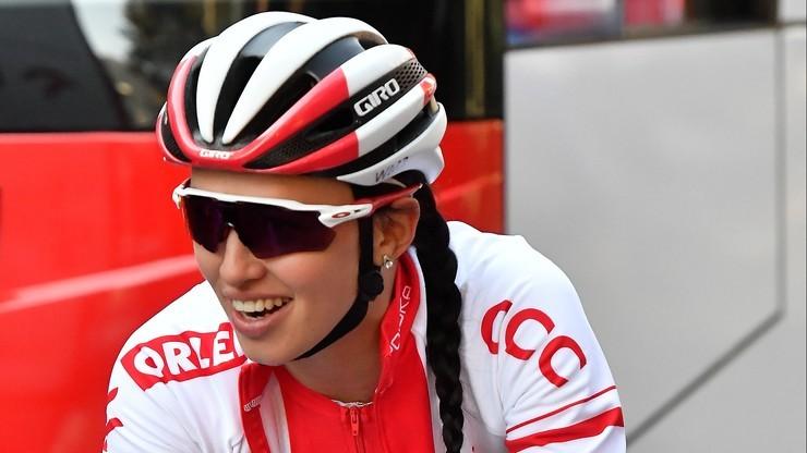 Ranking UCI: Niewiadoma nadal na piątym miejscu