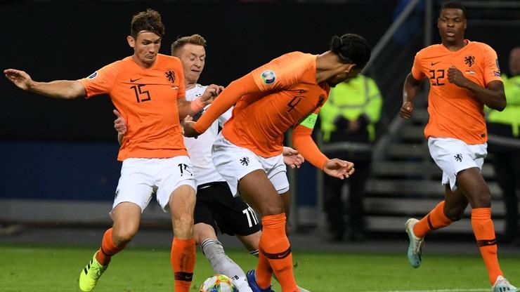 Liga Narodów: Znamy szeroką kadrę Holandii na mecze z Polską i Włochami