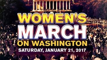 """USA: setki tysięcy osób wezmą udział w """"Marszu kobiet na Waszyngton"""""""
