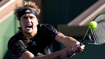 ATP Finals: Zakwalifikował się mistrz olimpijski