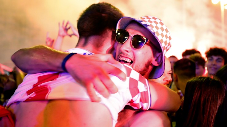 Euro 2020. Media: Chorwaccy kibice chcą Słowację za rywala w 1/8 finału
