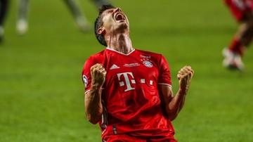Bayern mistrzem Niemiec!