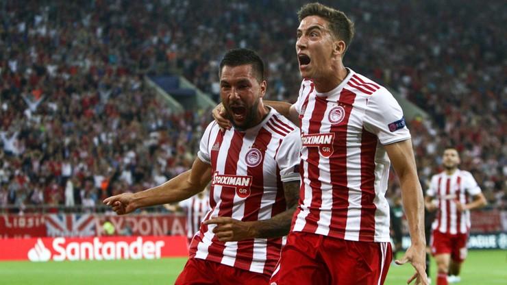Liga Mistrzów: FK Krasnodar - Olympiakos SFP. Transmisja w Polsacie Sport Premium 3
