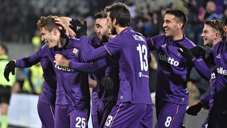 Chorwaci obili Juventus! Czwarta porażka mistrza Włoch