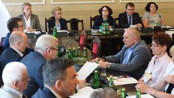 Sejmowa komisja kultury za odrzuceniem sprawozdania KRRiT za 2015 r.