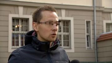 Były ksiądz Jacek M. skazany za nawoływanie do nienawiści