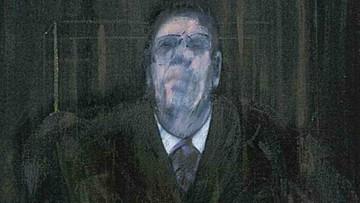 Skradziono 5 obrazów Francisa Bacona. To jeden z najdroższych malarzy na świecie