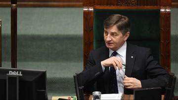 Komitet pro-life pisze list do Kuchcińskiego. Skarży się, że marszałek wstrzymuje rejestrację projektu ustawy