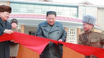 """Korea Północna przeprowadziła """"udany test o wielkim znaczeniu"""""""