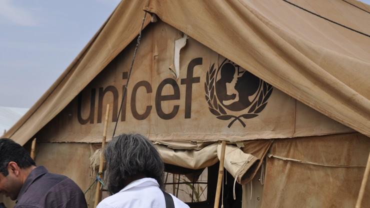 Zastępca dyrektora generalnego UNICEF oskarżony o molestowanie seksualne. Złożył rezygnację