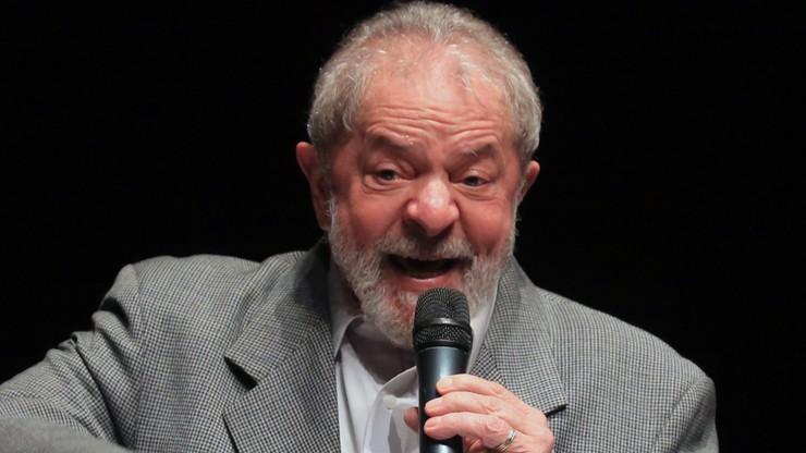 9,5 roku więzienia dla byłego prezydenta Brazylii. Będzie apelacja