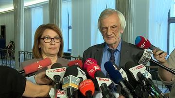 Terlecki: wniosek o odwołanie marszałka Kuchcińskiego to kolejny teatrzyk polityczny