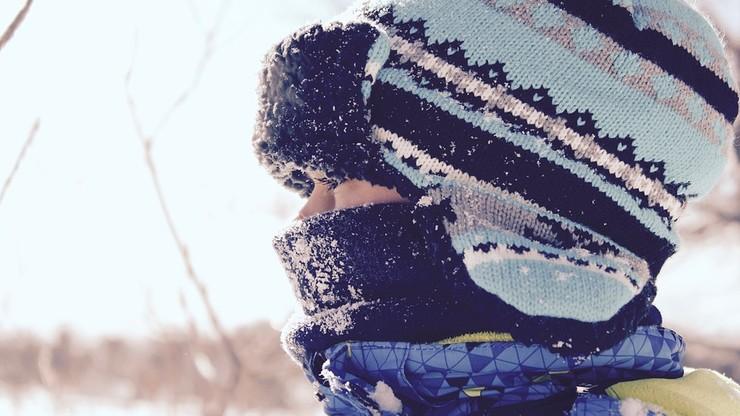 Uczulenie na zimę. Ma je co czwarty Polak