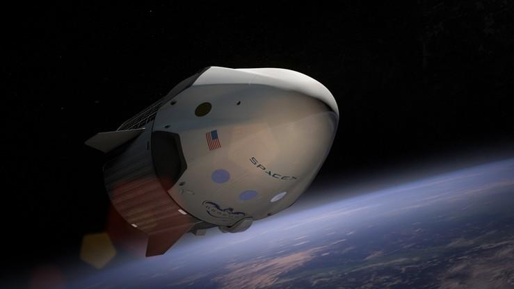Towarowa kapsuła SpaceX powróciła na Ziemię