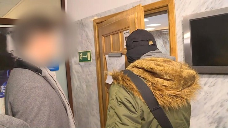 Bartłomiej M. pozostanie w areszcie. B. poseł Mariusz Antoni K. do aresztu nie trafi