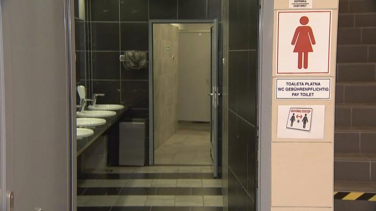 Aplikacja AirPnP - podziel się swoją toaletą z innymi. Jan Mencwel z Miasto Jest Nasze komentuje