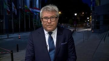 Czarnecki: niewpuszczanie islamskich imigrantów jedyną metodą zapobiegania zamachom