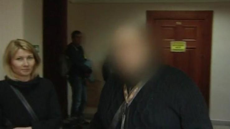 Komornik skazany na 2,5 roku więzienia wyszedł na wolność po 10 miesiącach