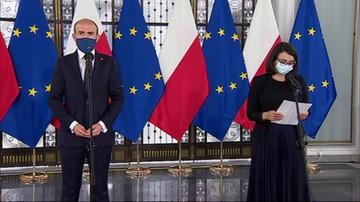 """""""Cios w samo serce polskiej demokracji"""". KO po wyroku ws. Rzecznika Praw Obywatelskich"""