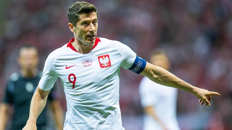 Lewandowski ambasadorem mistrzostw Europy w amp futbolu