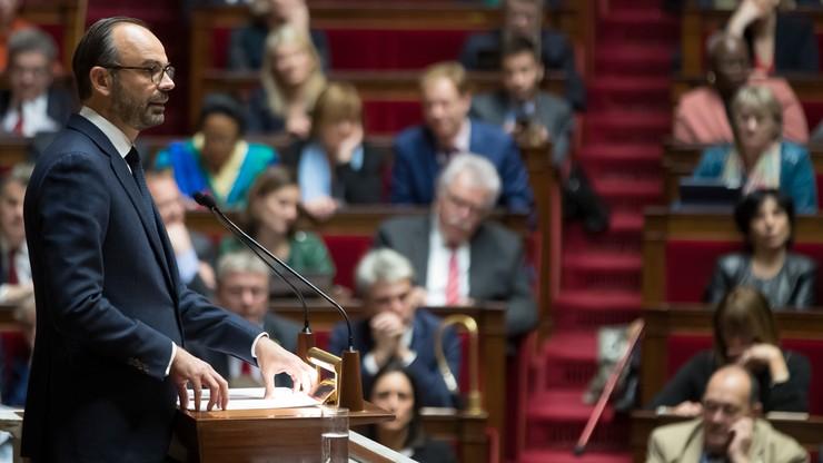 Francuski rząd nie wprowadzi podwyżki akcyzy na paliwo w 2019 roku