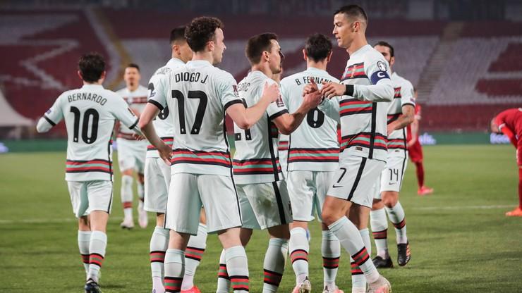 El. MŚ 2022: Plan transmisji wtorkowych meczów - 30.03