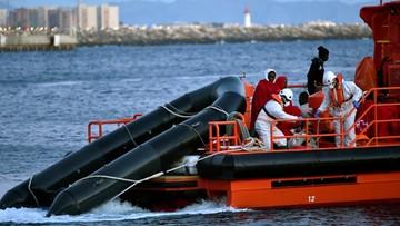 Frontex: wzrośnie liczba nielegalnych migrantów napływających do Hiszpanii