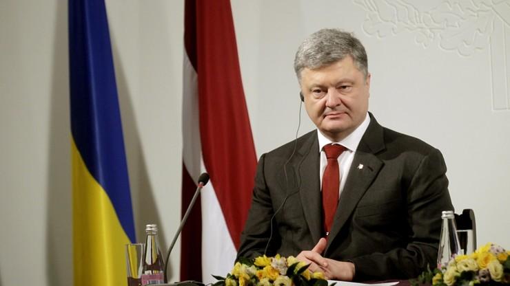 Entuzjazm na Ukrainie po decyzji o zniesieniu wiz