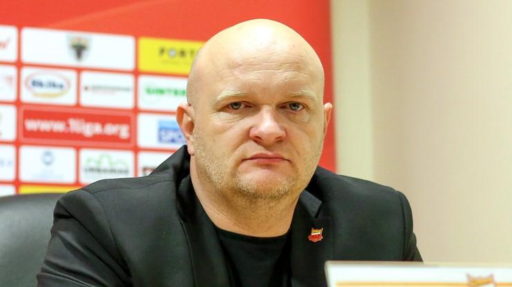Fortuna 1 Liga: Mecz Chojniczanki przełożony na poniedziałkowe popołudnie