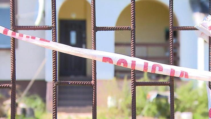 Nie zabezpieczyli studzienki, zginęła 7-latka. Zarzut dla matki i jej konkubenta