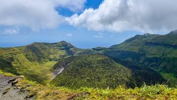 Zagrożenie erupcją wulkanu na wyspie St. Vincent. Ogłoszono ewakuację