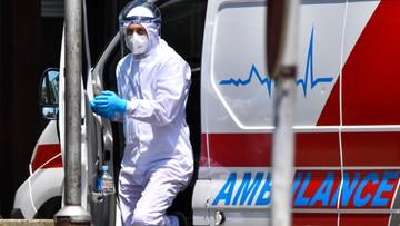Naukowcy: w Lombardii szerzyły się dwa różne szczepy koronawirusa