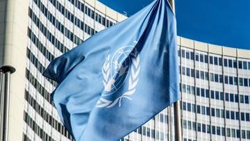 Raport ONZ: wszystkie strony popełniały zbrodnie wojenne w Aleppo