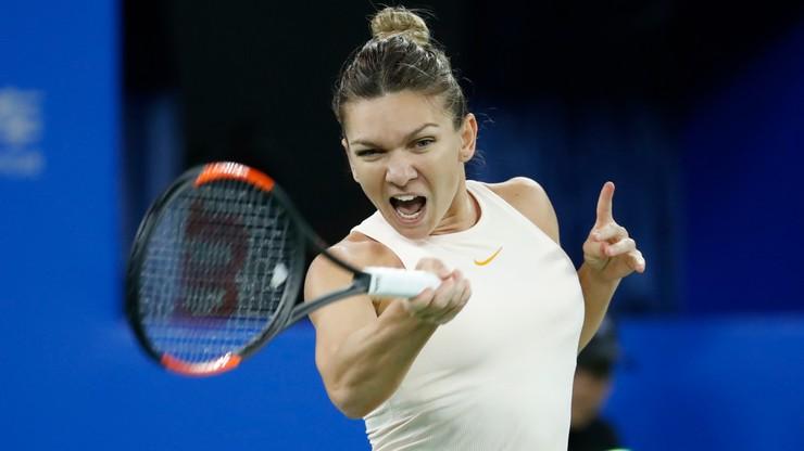 Ranking WTA: Halep nadal na czele, 86. lokata Linette