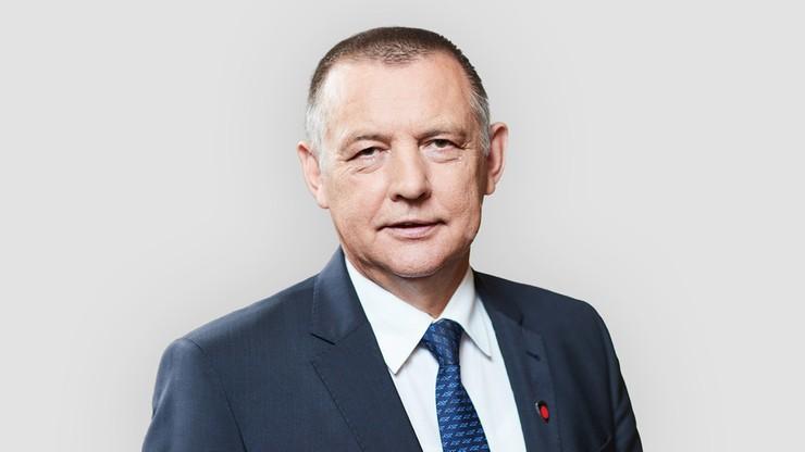 Marian Banaś kandydatem PiS na szefa Najwyższej Izby Kontroli