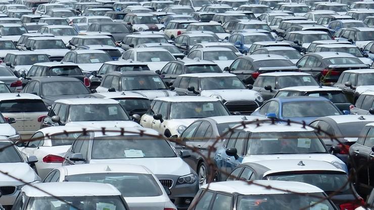 Rekordowa sprzedaż samochodów w Polsce