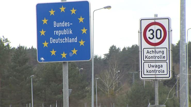 Niemcy uznają Polskę za kraj wysokiego ryzyka? Decyzja może zapaść w tym tygodniu