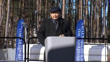 """""""Póki my rządzimy, nikt nam niczego nie narzuci"""". Kaczyński o gender i LGBT"""