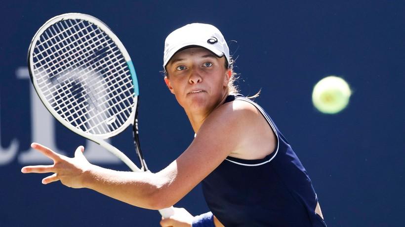 """Iga Świątek wystąpi na turnieju WTA w Ostrawie. Polka pierwszy raz w karierze rozstawiona z """"jedynką"""""""