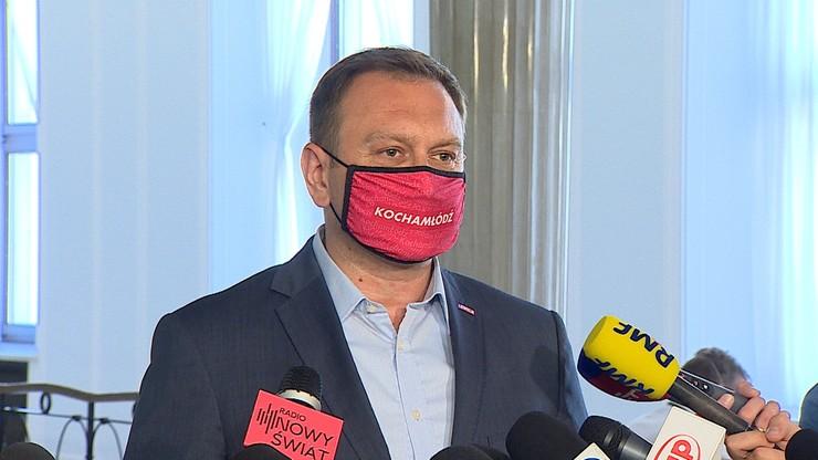Lewica: rozpoczynamy konsultacje zmian podatkowych zawartych w Polskim Ładzie