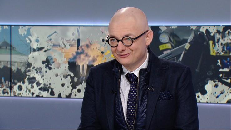 """""""Duda robi wszystko, aby przekonać, że jest bardziej PiS-owski niż Kaczyński"""""""