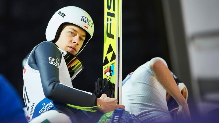 Puchar Kontynentalny w skokach: Aleksander Zniszczoł wygrał w Innsbrucku