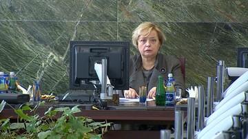 """""""Zamierzam wypełnić obowiązek zwołania posiedzenie KRS"""". Gersdorf napisała do Kuchcińskiego"""